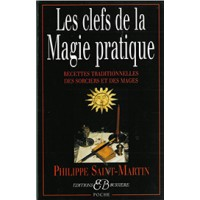 Les clefs de la magie pratique