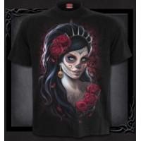 Tee shirt  Le jour des morts