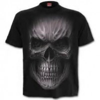 Tee shirt Death Rage