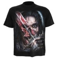 Tee shirt Spirit of the Sword