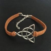 Bracelet triquetra