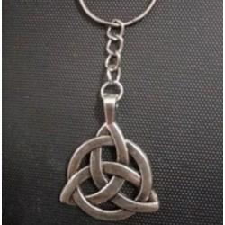 Porte clé triquetra
