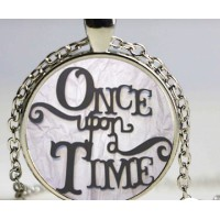Collier Once upon a time