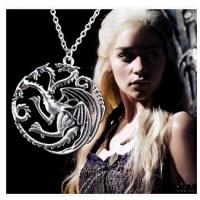 Collier Targaryen