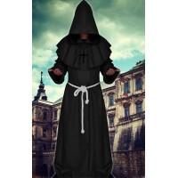 Costume de moine