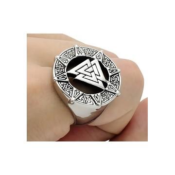 vif et grand en style 100% de haute qualité profiter de prix discount Bague viking