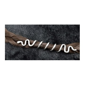 Spirale viking serpent