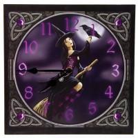 Horloge sorcière