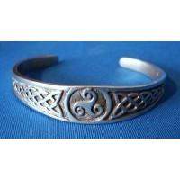 Bracelet Celtic Triskel