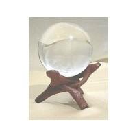 Support pour boule de verre Trépied cobra