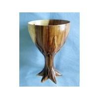 Calice en bois Arbre