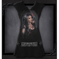 Robe femme vampire