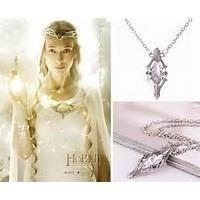 Collier reine des elfes