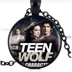 Collier Teen wolf