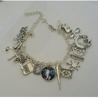 Bracelet Buffy contre les vampires