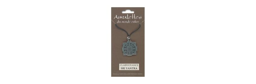Amulettes du monde entier