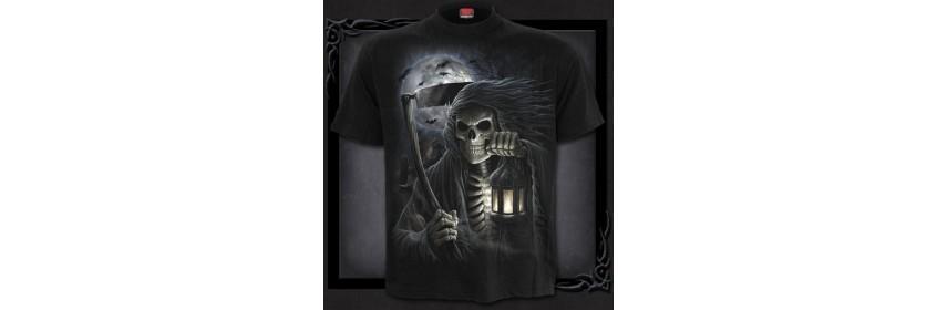 Tee shirt noir