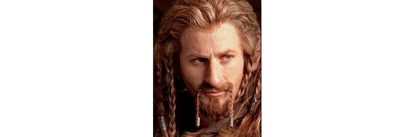 Bijoux de barbe