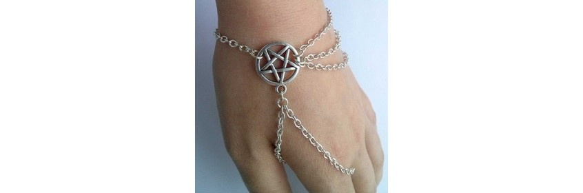 Bracelet sorciere