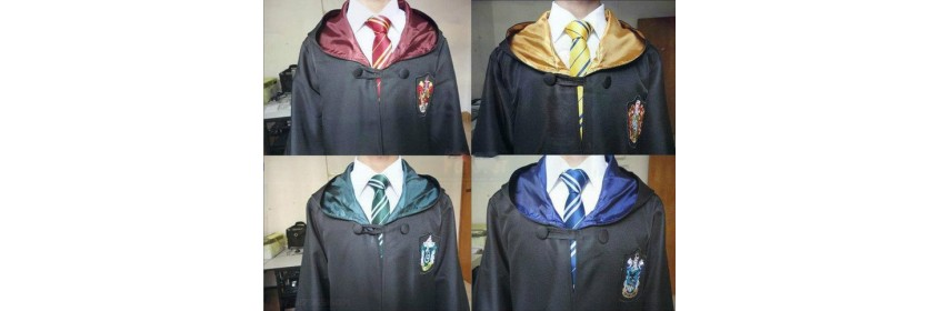 Cape Harry Potter